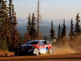 Ver foto 7 de Ford Fiesta Rallycross Pikes Peak 2009