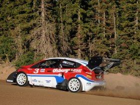 Ver foto 4 de Ford Fiesta Rallycross Pikes Peak 2009