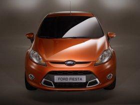 Ver foto 2 de Ford Fiesta S 2008