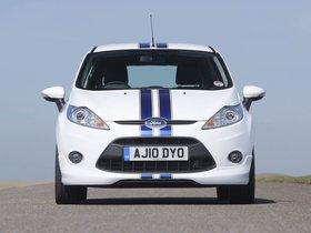 Ver foto 5 de Ford S1600 UK 2010
