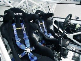 Ver foto 17 de Ford Fiesta S2000 2009