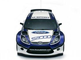 Ver foto 8 de Ford Fiesta S2000 2009