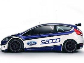 Ver foto 7 de Ford Fiesta S2000 2009