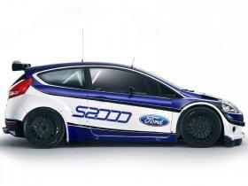 Ver foto 5 de Ford Fiesta S2000 2009