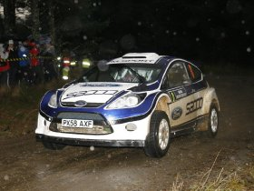 Ver foto 3 de Ford Fiesta S2000 2009