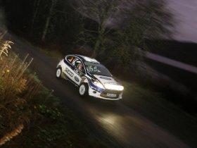 Ver foto 2 de Ford Fiesta S2000 2009