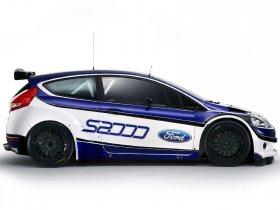 Ver foto 15 de Ford Fiesta S2000 2009