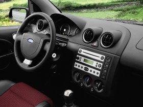 Ver foto 12 de Ford Fiesta ST 2005
