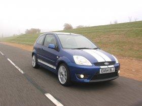 Ver foto 3 de Ford Fiesta ST 2005