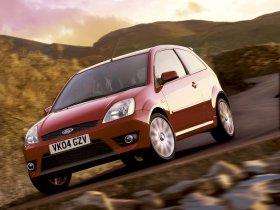 Fotos de Ford Fiesta ST 2005