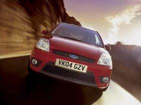 Ver foto 11 de Ford Fiesta ST 2005