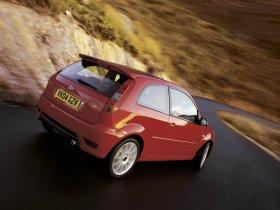 Ver foto 10 de Ford Fiesta ST 2005
