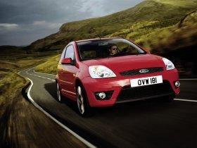 Ver foto 9 de Ford Fiesta ST 2005