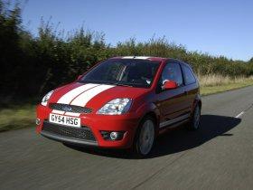 Ver foto 8 de Ford Fiesta ST 2005