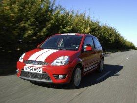 Ver foto 7 de Ford Fiesta ST 2005