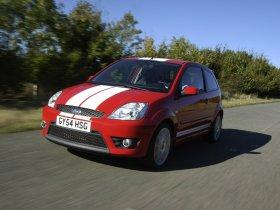 Ver foto 6 de Ford Fiesta ST 2005