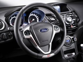 Ver foto 10 de Ford Fiesta ST 3 puertas 2012