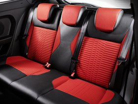 Ver foto 8 de Ford Fiesta ST 3 puertas 2012