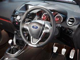 Ver foto 19 de Ford Fiesta ST 3 puertas Australia 2013