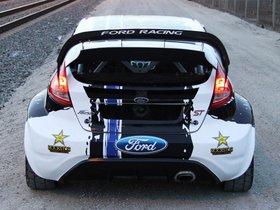 Ver foto 7 de Ford Fiesta ST Global Rallycross Championship Race Rar 2013