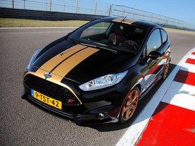 Fotos de Ford Fiesta ST-H 2014