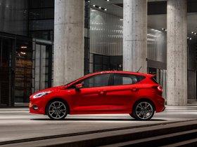 Ver foto 20 de Ford Fiesta ST Line 5 puertas 2017