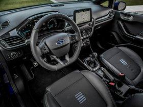 Ver foto 30 de Ford Fiesta ST Line 5 puertas 2017