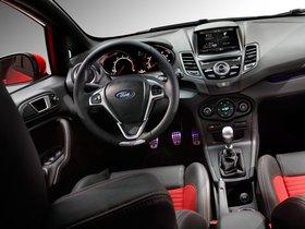 Ver foto 22 de Ford Fiesta ST USA 2012