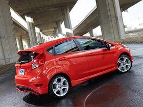 Ver foto 13 de Ford Fiesta ST USA 2012