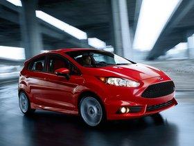 Ver foto 12 de Ford Fiesta ST USA 2012