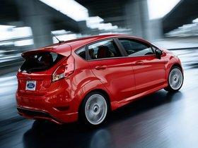 Ver foto 11 de Ford Fiesta ST USA 2012