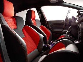 Ver foto 20 de Ford Fiesta ST USA 2012