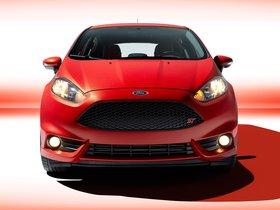 Ver foto 19 de Ford Fiesta ST USA 2012