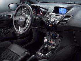 Ver foto 4 de Ford Fiesta ST200 2016