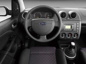 Ver foto 7 de Ford Fiesta Sport 2005