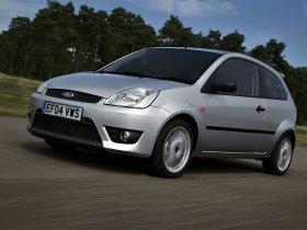 Ver foto 6 de Ford Fiesta Sport 2005