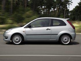 Ver foto 5 de Ford Fiesta Sport 2005