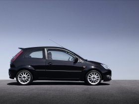 Ver foto 4 de Ford Fiesta Sport 2005