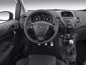 Ver foto 4 de Ford Fiesta Sports Edition 2011