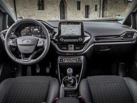Ver foto 21 de Ford Fiesta Titanium 3 puertas 2017