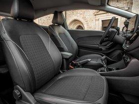 Ver foto 19 de Ford Fiesta Titanium 3 puertas 2017