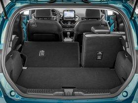 Ver foto 18 de Ford Fiesta Titanium 3 puertas 2017