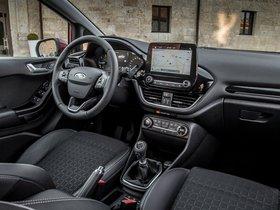 Ver foto 32 de Ford  Fiesta Titanium 5 puertas 2017
