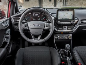 Ver foto 31 de Ford  Fiesta Titanium 5 puertas 2017
