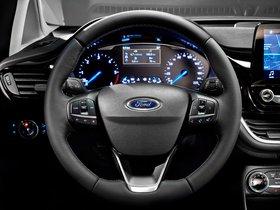 Ver foto 29 de Ford  Fiesta Titanium 5 puertas 2017