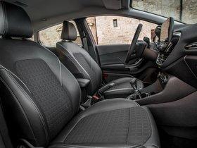 Ver foto 26 de Ford  Fiesta Titanium 5 puertas 2017
