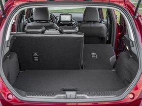 Ver foto 25 de Ford  Fiesta Titanium 5 puertas 2017