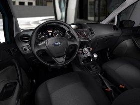 Ver foto 3 de Ford Fiesta Van 2008