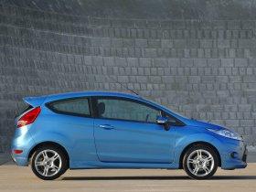 Ver foto 10 de Ford Fiesta Zetec S 2008
