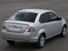 Ver foto 4 de Ford FiestaMax Sedan 2010